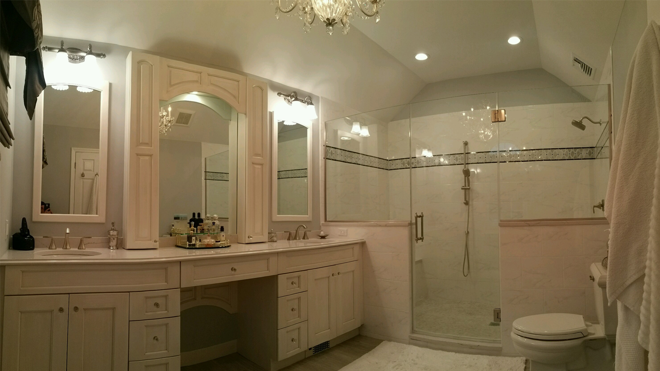 Residential And Commercial Glass Storefronts Shower Enclosures - Commercial bathroom enclosures
